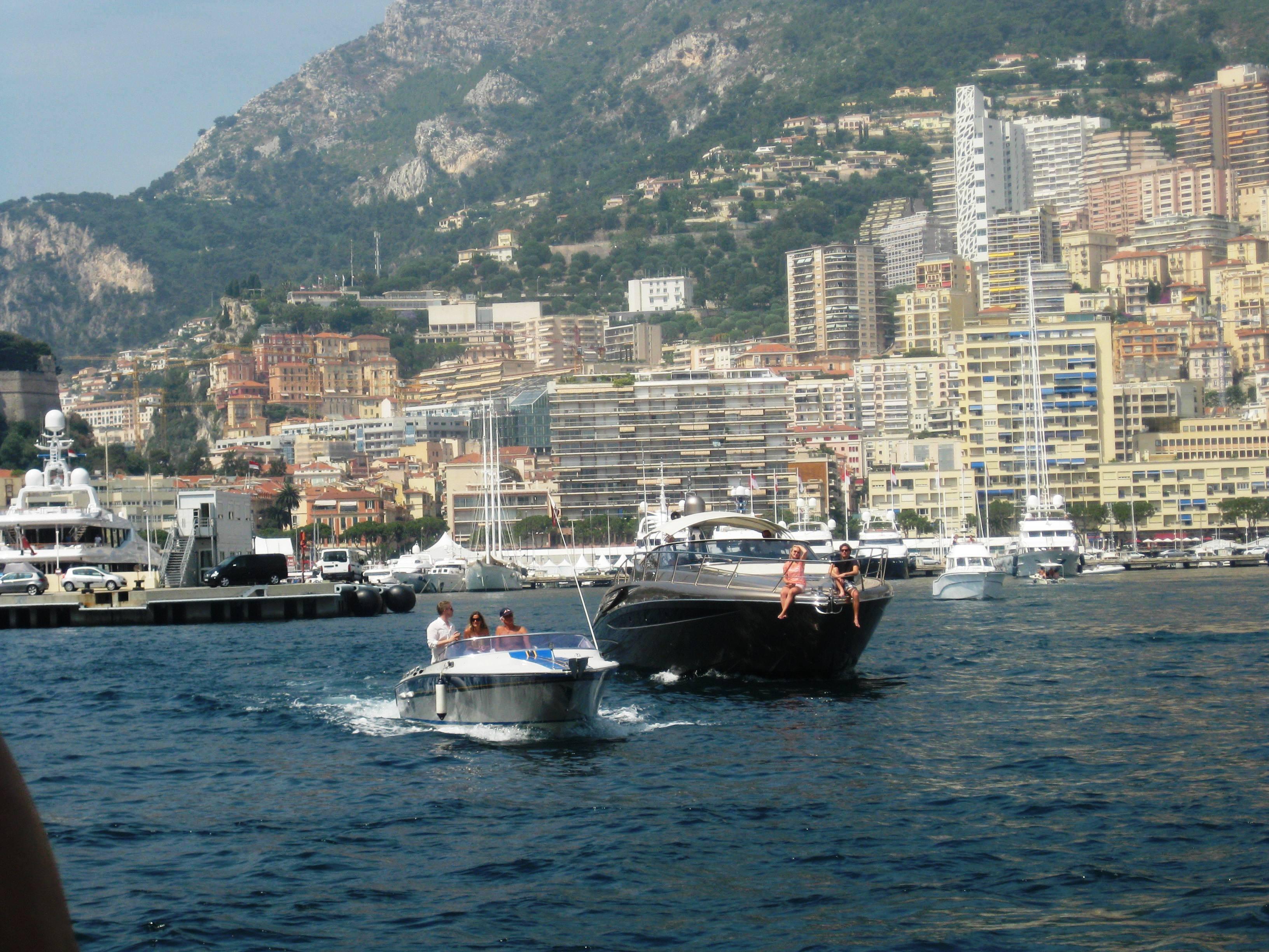 2012 Monaco Monte Carlo