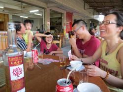 Taishan villages mom family 2016-06-26 054