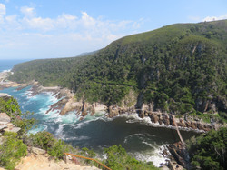 Tsitsikamma Park Storms River Mouth best