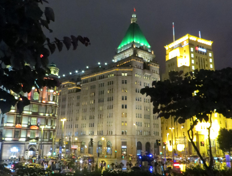 Shanghai Fairmont Peace Hotel where Noel Coward wrote Private Lives 2016-07-10 121