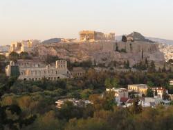 Athens Acropolis from Filopapou Hill  2017-05-02 043