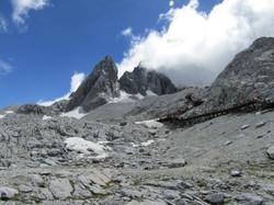 Lijiang Jade Dragon Mountain 95