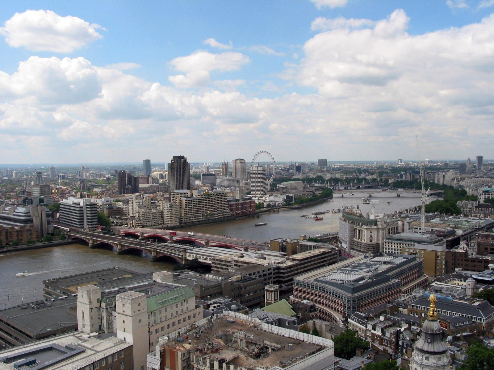 Europe London best cityscape