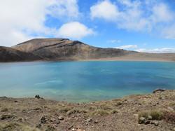 Tongariro hike blue lake 2017-01-07 192