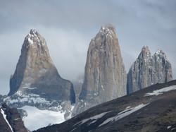 2013 Torres del Paine Chile