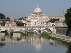 2012 Rome Vatican