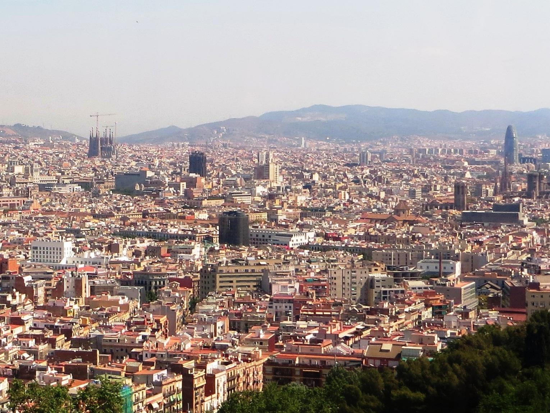 2012 Barcelona Spain