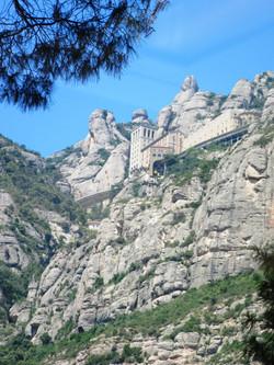2011 Spain Montserrat Barcelona