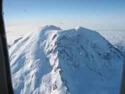 2003 Mount Rainier Washington