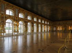 St Petersburg catherine's palace