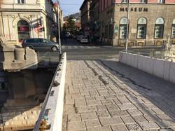 2018 Sarajevo assassination corner