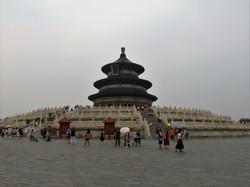 Beijing Temple of Heaven 2016-07-17 021