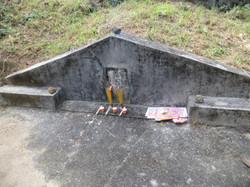 Taishan Bai San mom's older brother 1933-1940 Jeen Hong 2016-06-26 056
