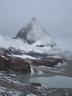 2019 Zermatt Kleine Matterhorn  best Mat