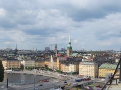 Stockholm 7.14 skyview