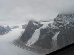 2004 alaska McKinley aerial