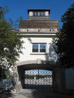 2003 Europe Auschwitz Germany