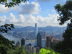 Hong Kong Victoria Peak best best IMG_5142