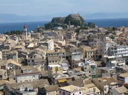 2007 Greece Corfu
