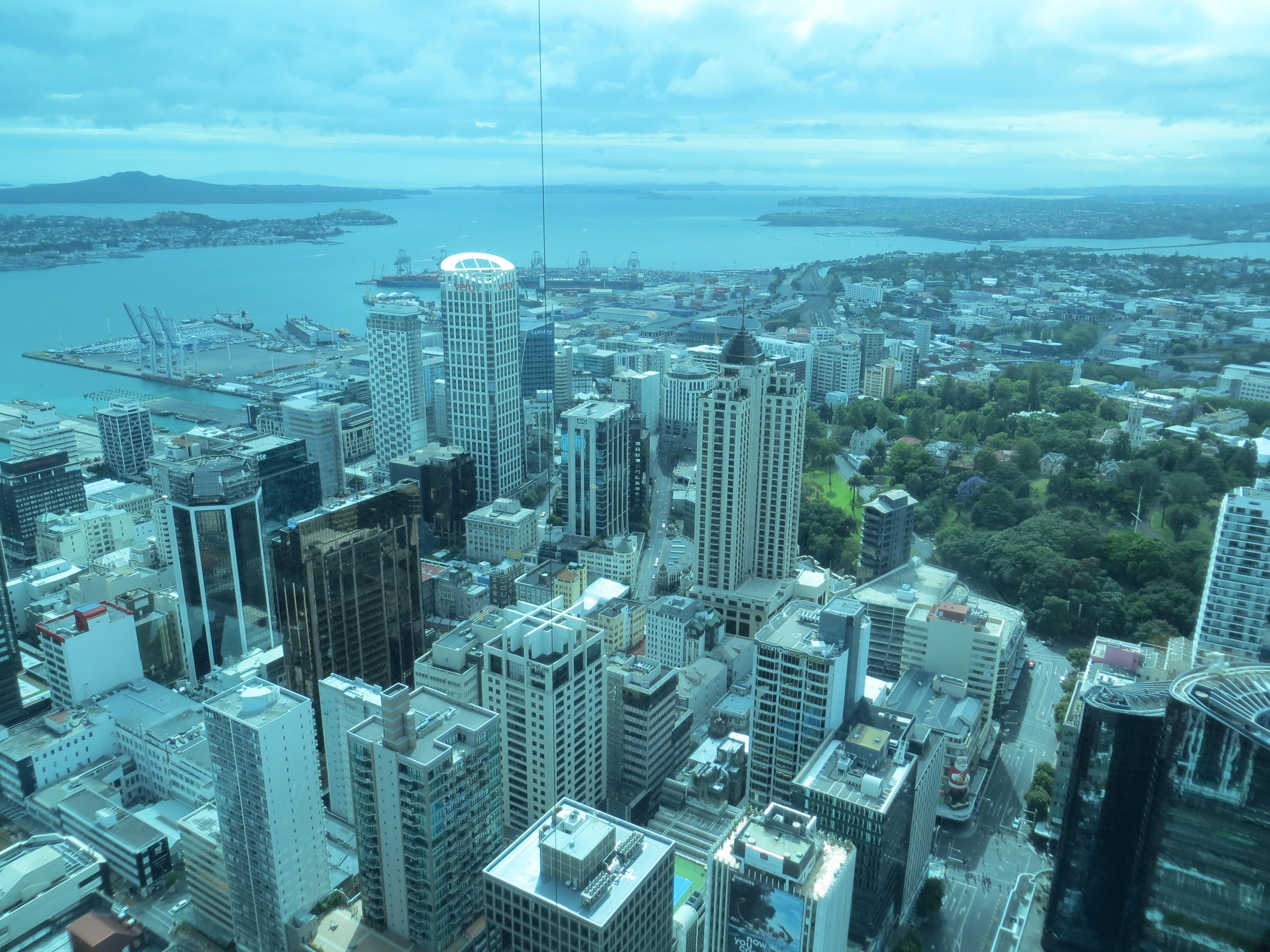 Auckland sky tower best 2017-01-01 102
