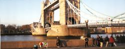 London Bridge England