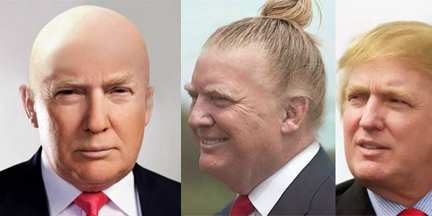 Archetypes That Make Trump Tick