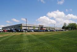 OMT-Veyhl USA Corp., Holland MI(USA)