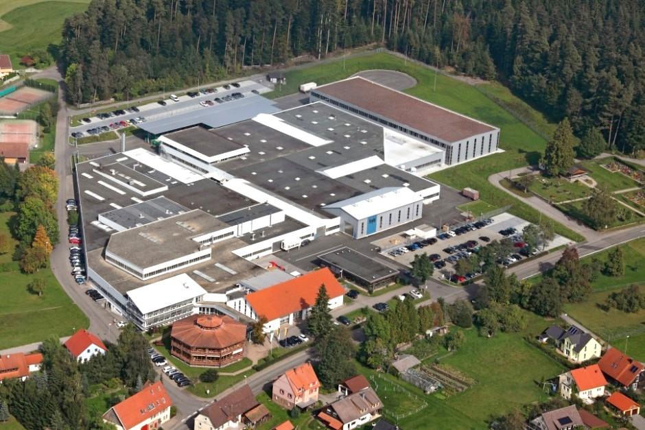 Veyhl GmbH, Zwerenberg (Germany)