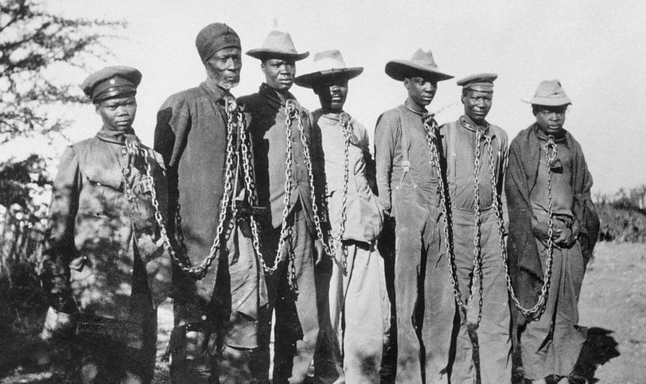 Namibia: Germany Acknowledges Its Colonial Genocide