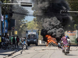 Is there a democratic solution to Haiti's current crisis?