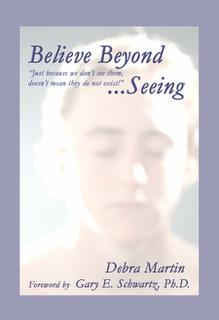Believe Beyond Seeing