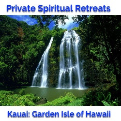 Private Spiritual Retreats