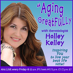 CTR Host - Holley Kelley