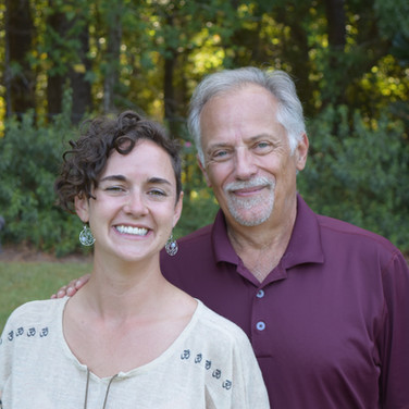 Robert Tumm & Liz Starke