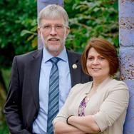 Todd Alan & Jackie Bailey