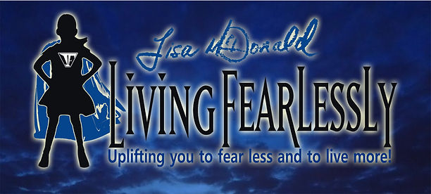 CTR Show - Living Fearlessly