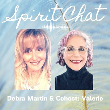 Debra Martin & Cohost Valerie