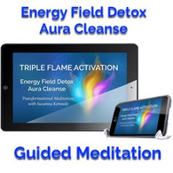 Energy Field Detox Aura Cleanse