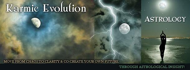 CTR Show - Karmic Evolution's Astrologyically Speaking