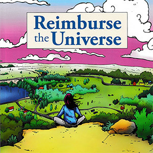 Reimburse the Universe