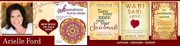 Books by Arielle Ford