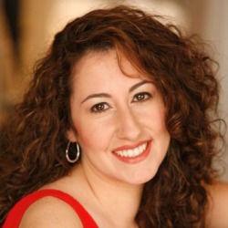 CTR Host - Maria DeSimone