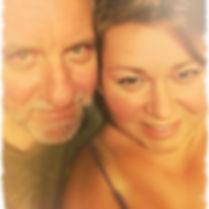 Cameron Steele & Davindia Steele