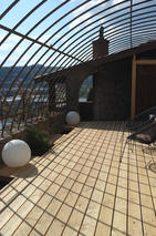 la loge terrasse
