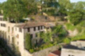 Maison d'hôtes de charme - La Bâtie - 38200 Vienne