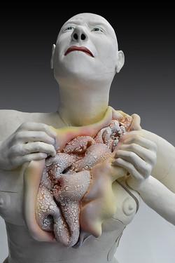 Pain (detail)