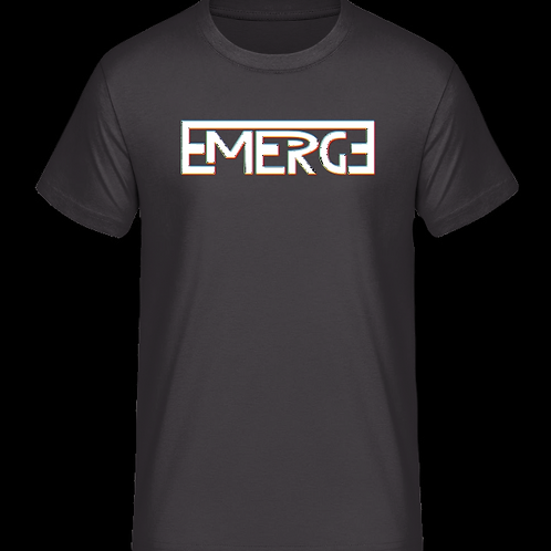 MIRAGE T-Shirt - Schwarz