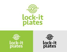 Lock-it plates logo