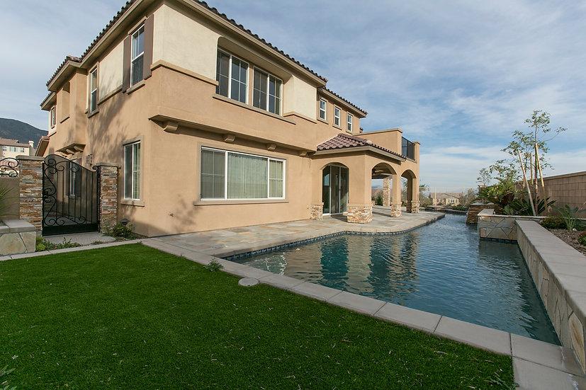 Rancho cucamonga real estate