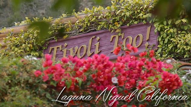 Deepak + Adrienne Wedding Highlight Film | Tivoli Too Laguna Beach